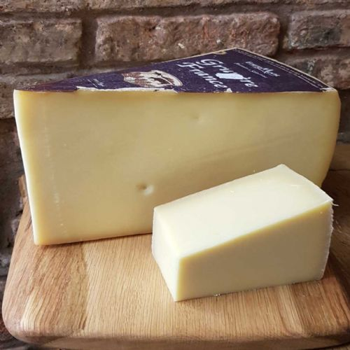 Gruyere De France, French Gruyere cheese